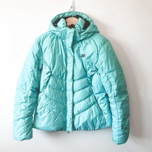 Nike Sportswear 100% Down Filled Puffer Jacket